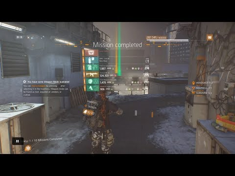 solo-legendary-madison-field-hospital-+-how-to-get-the-house