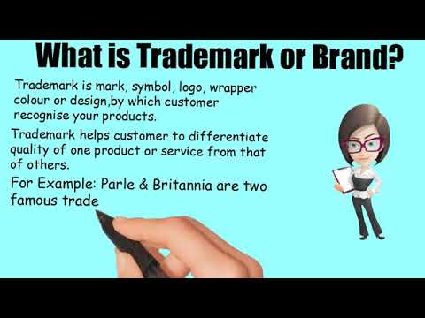 Trademarks411   What is Brand or Trademark?