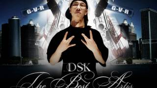 Andree Right Hand Lee7 DsK Nah - Tan Xác (VD diss)