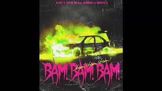 [ENG] DJ H.ONE X JUSTIN OH - Bam Bam Bam (feat. JOOHEON of MONSTA X)