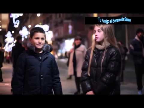 Campaña Mundial A La NO Violencia Contra La Mujer   Dale Una Bofetada, Reacciones De Los Niños