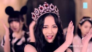 "SNH48《万圣节之夜》舞蹈版   ""Halloween Night"" Dance version"