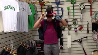 Edgeriders skate tee, skate caps, dakine back packs skateboard and scooter shop ipswich