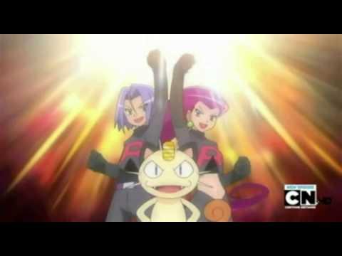 Pokémon: Team Rocket Double Trouble Music Video