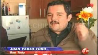 Reportaje Osos Gay en Chilevision