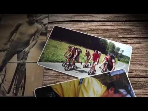 KICKBIKE - Koloběžky s příběhem