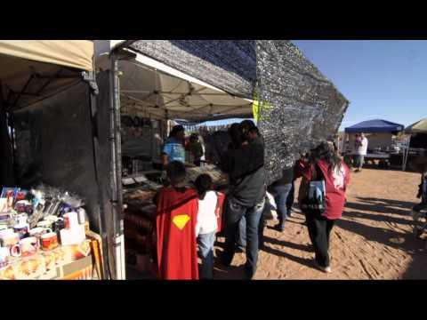 Tuba City Fair 2012 pt 4