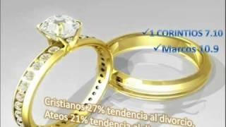 ¿PERMITE LA BIBLIA EL DIVORCIO POR FORNICACION Y ADULTERIO ? thumbnail
