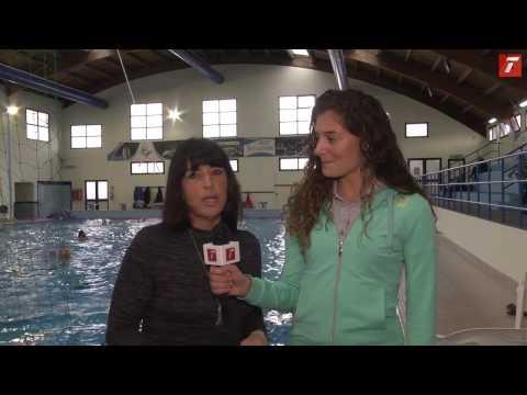 Augusta Sardellito - Federazione Italiana Nuoto