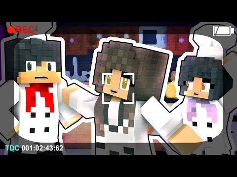 Cooking Competition! | MyStreet Lover's Lane [S3 Ep.18 Minecraft Roleplay]
