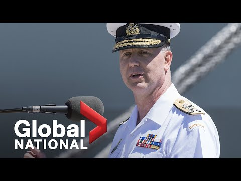 Global National: March 7, 2021 | Officer threatened after reporting McDonald alleged misconduct
