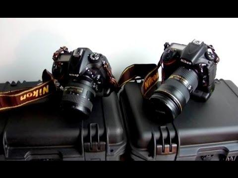 The Angry Photographer: NIKON D810 Vs. D7100.  Nikon Lens Secrets To Save You $$