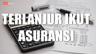 Terlanjur Ikut Asuransi ?| Ustad Khalid Basalamah