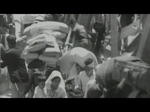 Nakba Day: Israelis and Palestinians make claims to memory