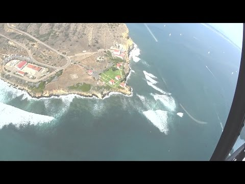 San Diego Helicopter Tour - Corporate Helicopters - 1080p/60