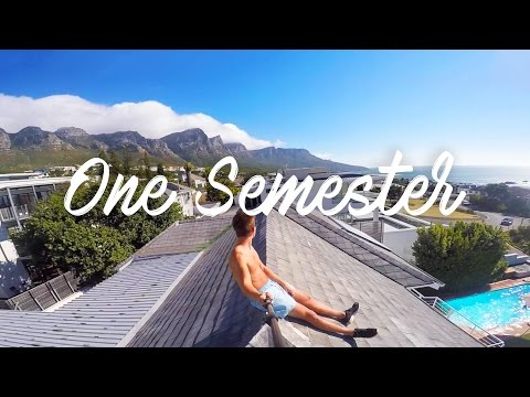 South Africa Semester Abroad (GoPro HERO4) - LATE 2015