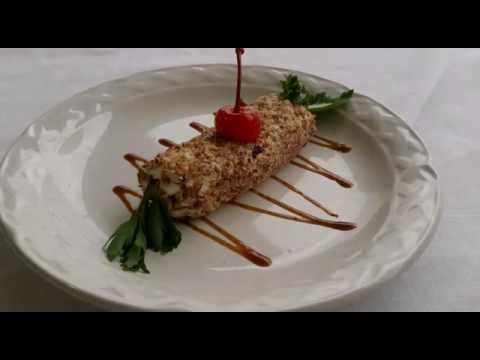 Platillos gourmet youtube for Platos gourmet