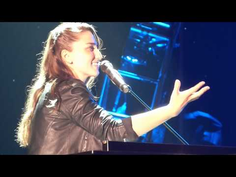 """""""Gonna Get Over You/Single Ladies"""" by Sara Bareilles, live at Belmont University"""