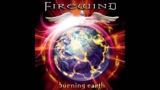 FIREWIND - Burning Earth (Full Album) | 2003 |