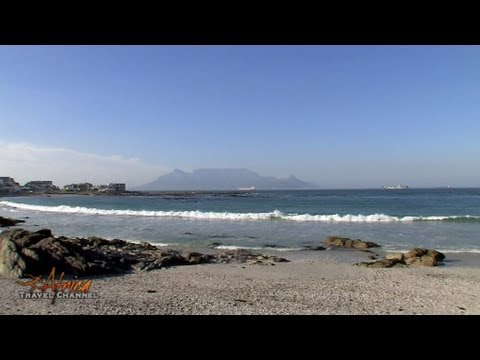 The Sir David Boutique Guest House Accommodation In Bloubergstrand Cape Town - Africa Travel Channel