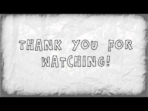 Thank you for watching! - YouTube