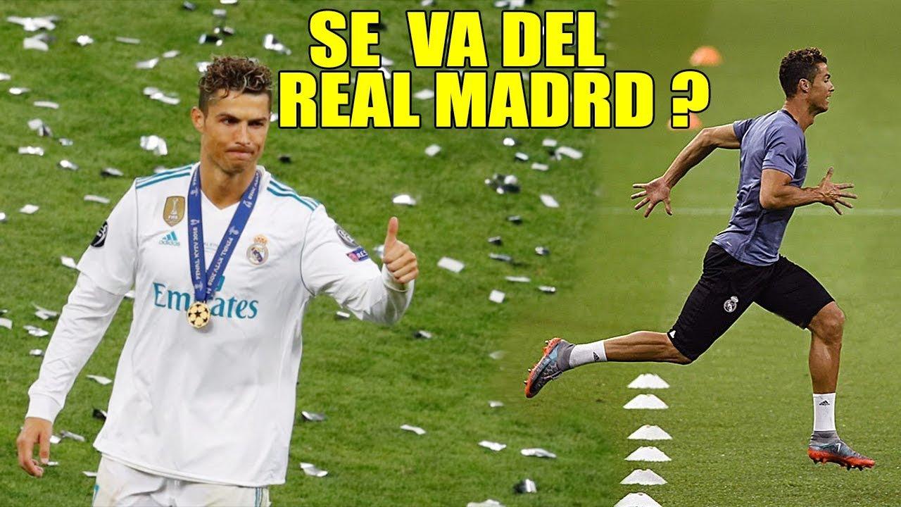 Cristiano Ronaldo ● Jugadas, Lujos, Humillaciones & Mas! SE VA DEL REAL MADRID?