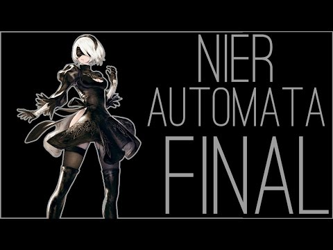 『RSS』NieR Automata (Part FINAL)