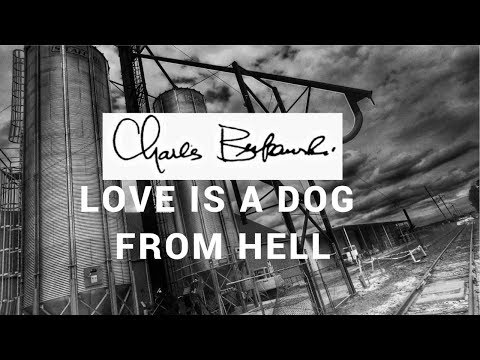 Charles Bukowski, Love Is A Dog From Hell