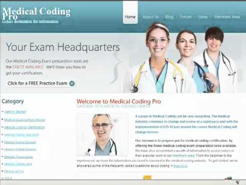 Medical Coding Pro Out Takes Volume 1