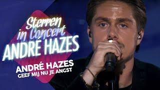 André Hazes - Geef mij je angst | Sterren in Concert