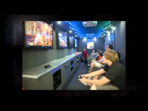 Games On Wheels USA The Best Mobile Video Games Party  In Mi