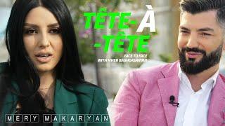 Tete A Tete - Meri Makaryan