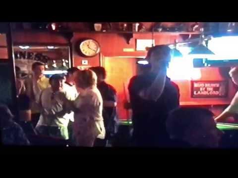 Eight Days A Week (Karaoke) - Ian Redpath (Malaga, Spain 1999)