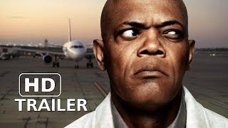 The Hitman's Bodyguard 2 (2019) Trailer - Samuel L. Jackson Movie | FANMADE HD