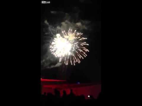 Worldstar fireworks