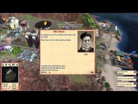 Tropico 4 Extra Missions - Metropolis - Playthrough Part 50 |