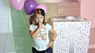 Surprise Hatchimals Birthday Party! NEVER Before SEEN Footage