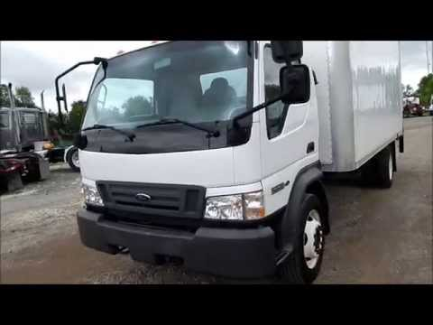 2007 ford lcf box truck 0790 youtube rh youtube com