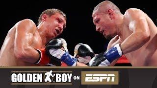 Golden Boy on ESPN: Neeco Macias vs Jesus Soto Karass (FULL FIGHT)