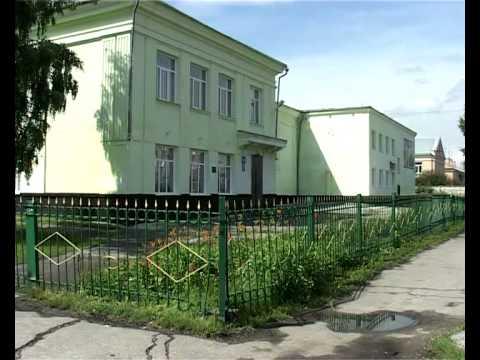 Городские новости 23 07 13 Белово Омикс