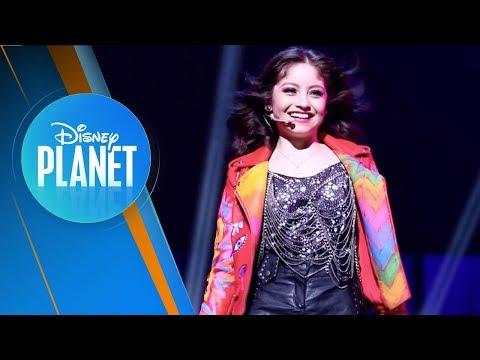 Lo que Nadie te Muestra de la Gira de Soy Luna | Disney Planet