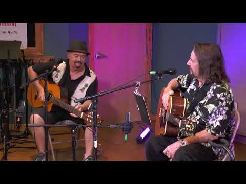 WMNF Live Music Showcase: Bertie Higgins