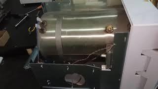 видео автоклав neutra vacuum