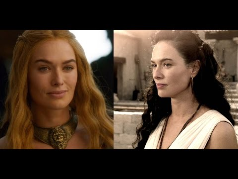Top 10: Best Lena Headey Characters