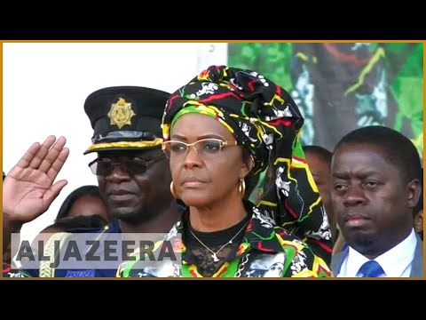 Zimbabwe crisis: What factors led to military intervention?