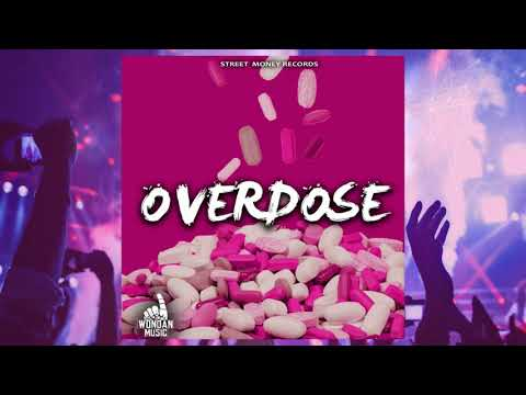 DOWNLOAD Wondan Music – Overdose (official audio) Mp3 song
