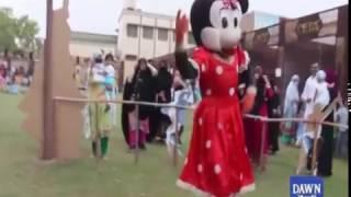 Dera Ismail Khan cultural festival
