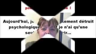Repeat youtube video ENFANT BATTU, TORTURÉ ET VIOLÉ PENDANT 12 ANS !