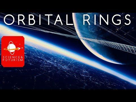 Orbital Rings
