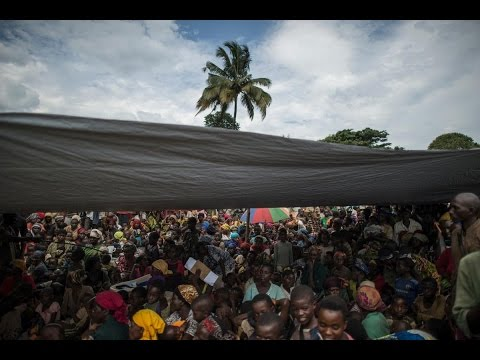 Tanzania: Desperate Conditions for Refugees Trapped at Kagunga